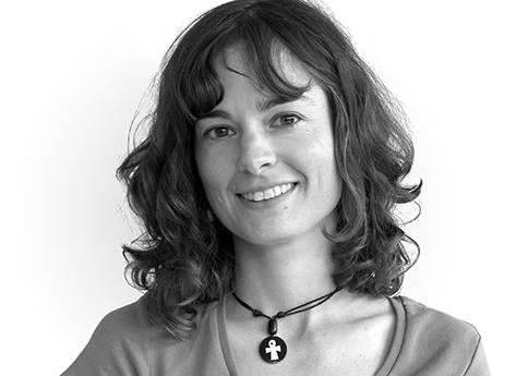 Claudia Heckl