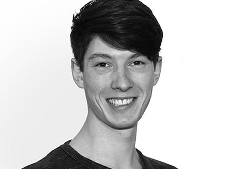 Lukas Heller