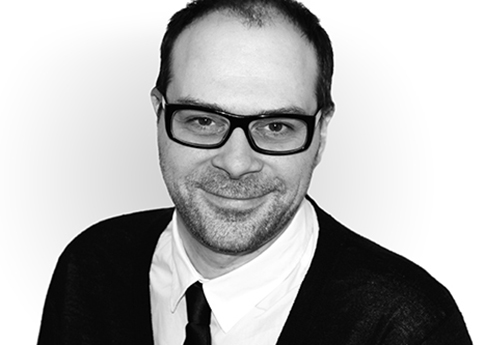 Marcus Balcke
