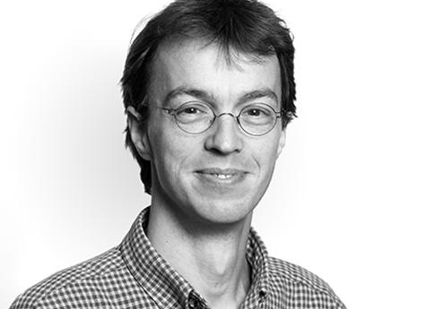 Matthias Gwinner