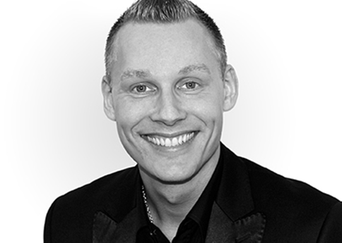 Patrick Hansen
