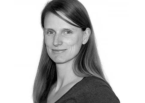 Melanie Storr