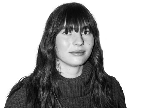 Samira Fischer